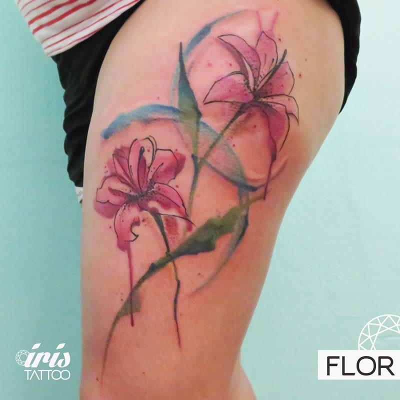 El tatuaje the tattoo - 1 part 6